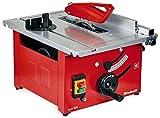 Einhell Tischkreissäge TC-TS 1200 (1200 W, Sägeblatt Ø210 x Ø30 mm, max. Schnitthöhe 45 mm, Tischgröße 525 x 400 mm)
