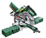 Bosch Kapp- und Gehrungssäge PCM 8 SD (1.200 Watt, Kreissägeblatt Ø: 216mm, im Karton)