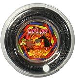Tennissaite Hexaspin Twist für Spin 200m 1.30mm
