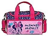 Sporttasche, Disney Minnie Mouse, ca. 35 x 16 x 24 cm