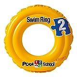 Intex 58231EU - Pool School Step 2 - Schwimmring, Durchmesser 51 cm