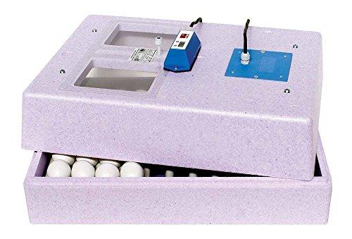 Brutmaschine Modell 3000 Digital mit vollautomatischer Wendung Eierart Fasane/Zwerghühner