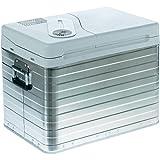 Mobicool 9105302772 Q40 AC/DC elektrische Alu-Kühlbox für Auto und Steckdose