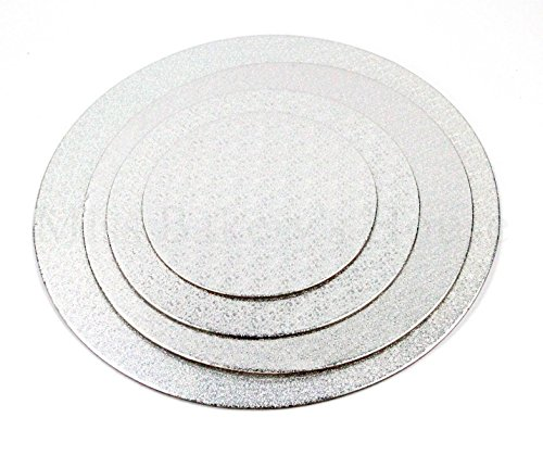 Miss Bakery's House Cake Board - 2 mm