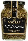Maille Dijon-Senf Alte Art, 6er Pack (6 x 210 g)