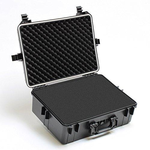 DEMA Universalkoffer / Kamerakoffer 35L 'Outdoor' XXL