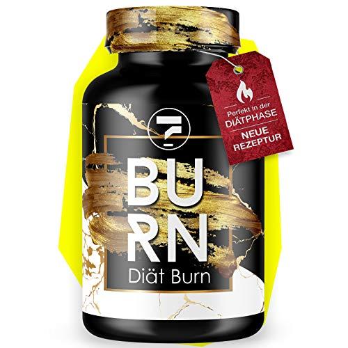 Original EPIC BURN I Das MUST HAVE für jede Diät I Diet Support I Keto Burn 60 Kapseln I Für ein neues Ich