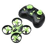Mini Quadrocopter Drohne, EACHINE E010 Mini Drone RC Quadcopter Spielzeug und Geschenk für Kinder Anfänger