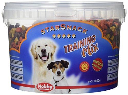 Nobby StarSnack 'Training Mix' Eimer, 1er Pack (1 x 1.8 kg)