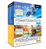 CyberLink PowerDirector 16 Ultra & PhotoDirector 9 Ultra Duo