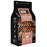 Weber Räucherchips Pork 700 g, schwarz, 30.5 x 27.2 x 15.2 cm, 17664