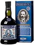 Presidente Rum  23 Jahre (1 x 0.7 l)
