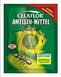Celaflor Ameisen-Mittel, staubfreies Ködergranulat mit sehr guter Lockwirkung und zuverlässiger Nestwirkung