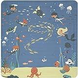 Spirella Duschmatte Diver und Fairy