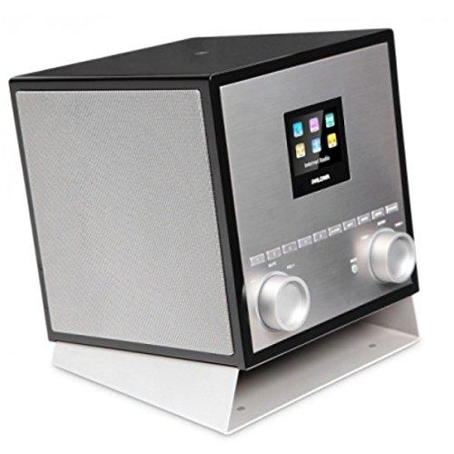 Palona QUUBI 161005 Soundsystem Black