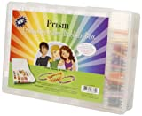 Unbekannt Prisma Garnbox unterteilbaren Gewinde und Spulen