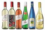 Langguth Erben Liebliches Rosé- und Weißwein Probierpaket (6 x 0.75 l)