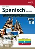 Strokes Easy Learning Spanisch 1+2+Business Version 6.0