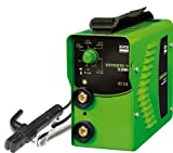GYS Elektroden-Schweißgerät 130 A, grün, Inverter 3200