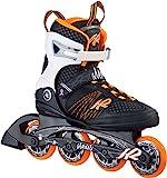 K2 Damen Inline Skate Alexis 80, mehrfarbig, 9.5, 30A0104.1.1.095
