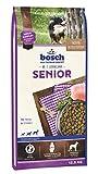 bosch Hundefutter Senior, 1er Pack (1 x 12.5 kg)