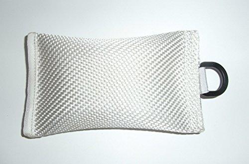 Fahnengewicht Beschwerungssäckchen Fahnensäckchen 400 gramm für Fahnen/Fahnenmast