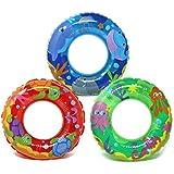 com-four Schwimmringe und Schwimmreifen, Designs und Größen für Kinder