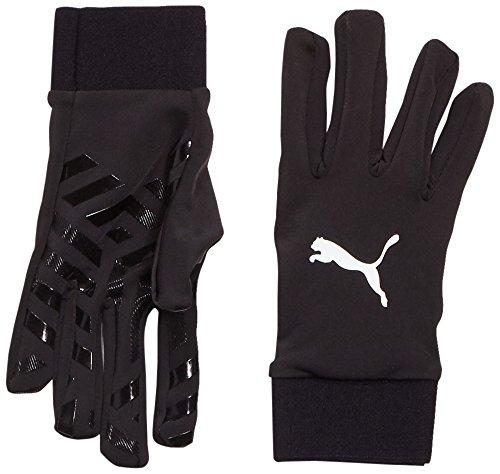 PUMA Spielerhandschuhe Field Player Gloves Handschuhe, Black, 9