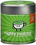 Matcha Tee - Gruener Tee Pulver 100% Organic - Preisgekrönte Premiumqualität, Vegan - Extra feines Pulver, Ceremonial Grade (30 g)