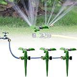 KING DO WAY Auto Bewässerungssystem Garten Bewässerung Verstellbar Zerstäuberfunktion Kits System DIY Pflanzen Wasser Gartenschlauch Automatische Kits