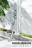 Windschutz Sturmanker 'Kyrill' von bambus-discount - Sichtschutz, Sichtschutz Elemente, Sichtschutzwand, Windschutz