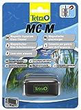 Tetra MC Scheibenreiniger Größe M (schwimmender Magnet für Aquarien zum schnelle und gründlichen Reinigen von Aquarienscheiben, geeignet für Becken bis 5 mm Glasstärke)