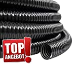Pondlife 5m Rolle Teichschlauch Spiralschlauch 25mm - Made in Europe