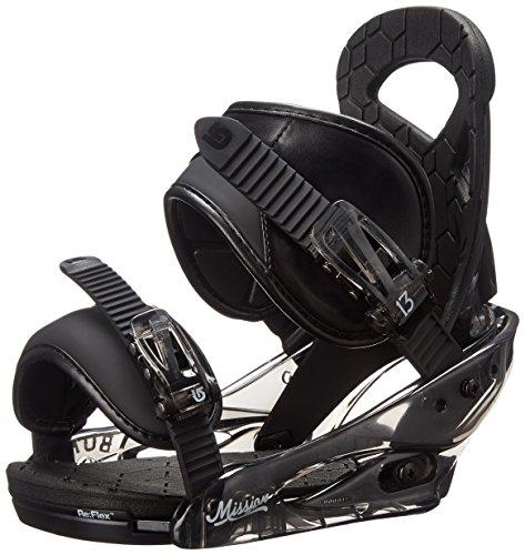 Burton Kinder Snowboardbindung schwarz S