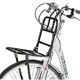 Fahrrad Front-Gepäckträger Anbau Träger 15 kg vorne