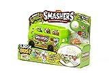 Top Media 307541 Smashers Serie 2, Bus Spielset mit Zubehör, bunt