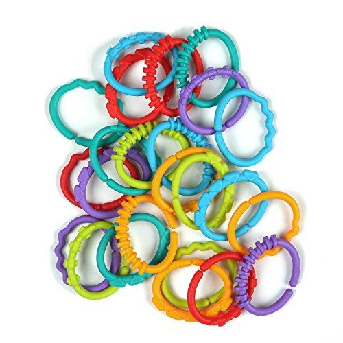 Kids II 8664 - Bright Starts Lots Of Links