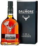 Dalmore 15 Jahre Single Malt Scotch Whisky (1 x 0.7 l)