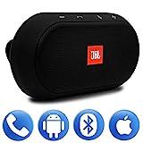 JBL Trip Tragbare Wireless Bluetooth Freisprechanlage für Kabellose Montage an die Sonnenblende Kompatibel mit Android/iOS Smartphones und Tablets - Schwarz