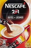 Nescafé 2in1, Löslicher Kaffee, 11 x 8g Sticks (8er Pack)