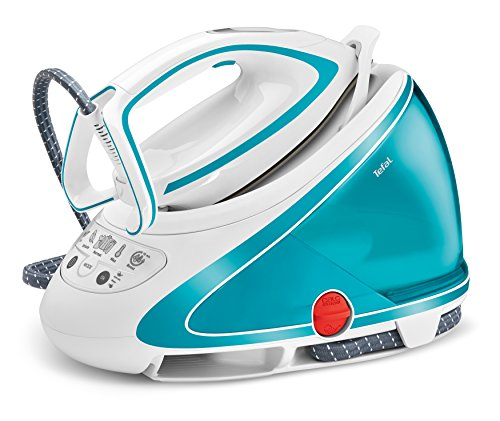 Tefal Pro Express Ultimate GV9560 Dampfbügelstation