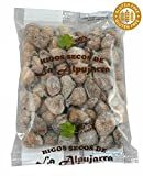 Spanische getrocknete Feigen - 500g - 100% Natur - Neue Ernte - Glutenfrei