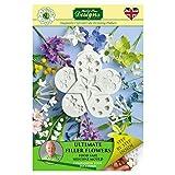 Fondant-Silikon Form–Sugarcraft Ultimate Filler Blumen aus Katy Sue Designs