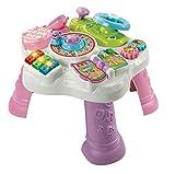 VTech 80-181554 Abenteuer Spieltisch Pink