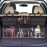 Oasser Kofferraum Organizer Auto mit Wasserdichten Taschen Auto Organizer Verpackung MEHRWEG