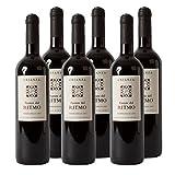 Fuente del Ritmo La Mancha DO 2014 Rotwein Spanien trocken (6x 0.75 l)