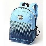 Manchester City FC Fade-Rucksack (LGEPFADEBP16MAN)