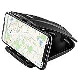 Mpow KFZ handyHalterung Auto,Handy& GPS &Tablet Halter mit DREI Schlüsseln für Mehrere Winkel,Super starker 3M Kleber, fest und sicher handyhalter für Auto für iPhone,Tomtom,Navman GPS,Tablets,Etc.