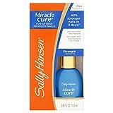 Sally Hansen Miracle Cure Nagelhärter, Pflegelack, stärkend, gegen Absplittern, durchsichtig, 1 x 13,3 ml
