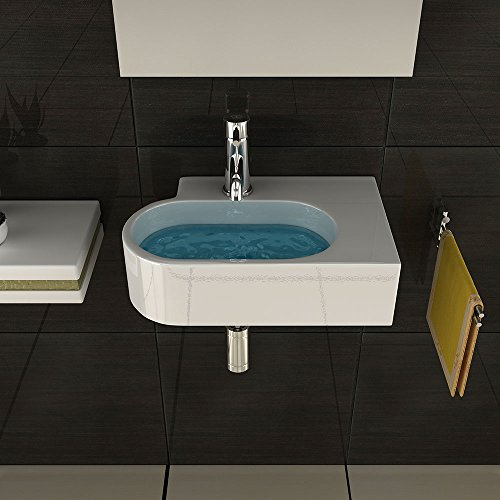 Keramik Handwaschbecken / Badezimmer / Design Waschtische / Gäste WC